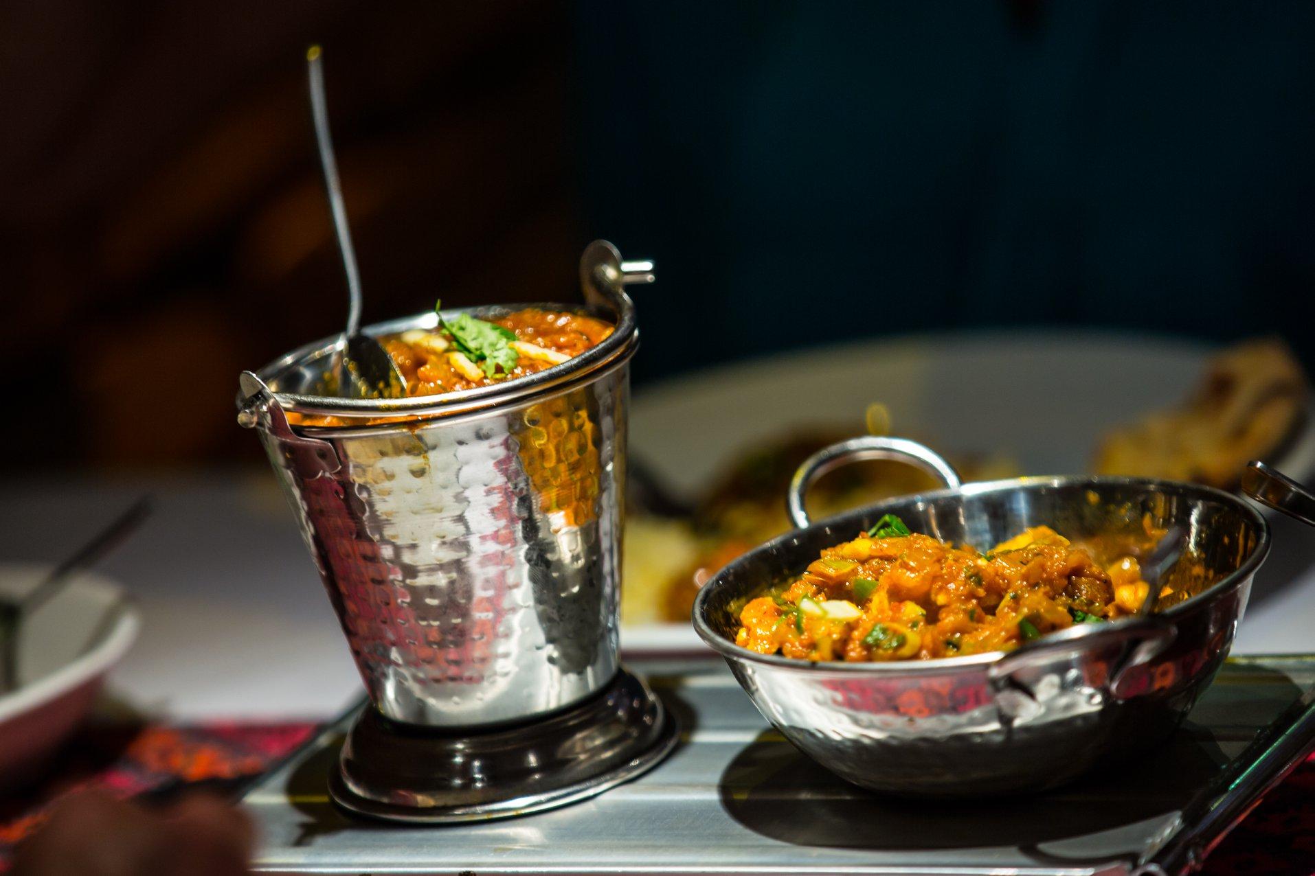 best Nepalese Cuisine In Aberdeen