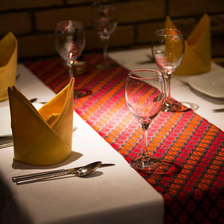 Nepalese Indian Restaurant in Aberdeen
